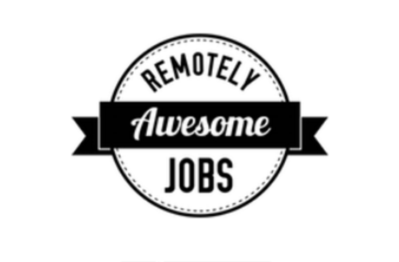 find remote jobs in tech